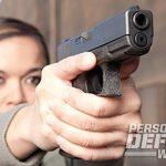 first handgun block 19