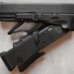 full conceal folding glock partial