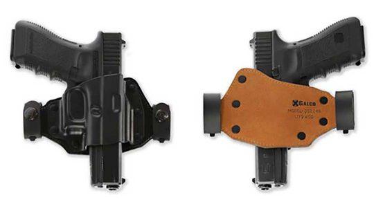 galco quick slide holster