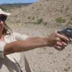 gun carrying 38 special revolver