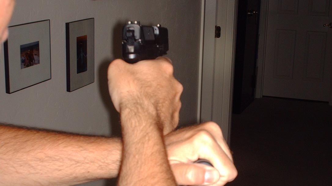 gun carrying home invasion