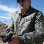 gun carrying border patrol