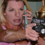 home defense plan pointing gun