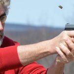 Kahr CW380 pistol test pm9