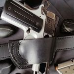 Kimber Onyx Ultra II pistol holster