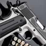 Kimber Onyx Ultra II pistol right angle