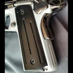 Kimber Onyx Ultra II pistol grip