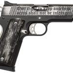 magnum research we the people desert eagle 1911 pistol right profile