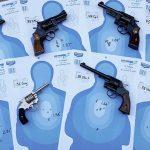 remington performance wheelgun ammo targets