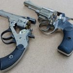 remington performance wheelgun ammo colt s&w revolvers
