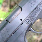 Ruger LCP remington rm380 pistol extractors