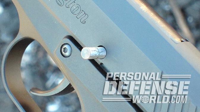 Ruger LCP remington rm380 pistol takedown