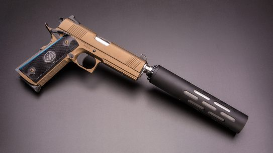 Republic Forge Monolith Stryker pistol right angle