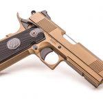 Republic Forge Monolith Stryker pistol slide and frame