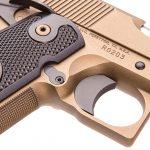 Republic Forge Monolith Stryker pistol trigger guard