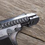 savage 1907 pistol safety lever