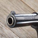 savage 1907 pistol barrel