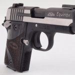 sig sauer p938 p238 equinox pistol
