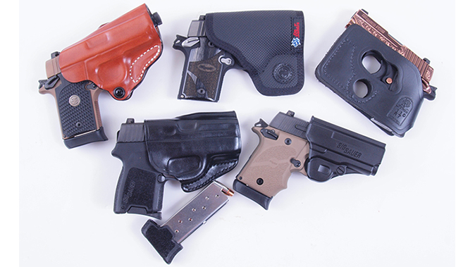sig sauer p238 p938 p290rs pistol holsters