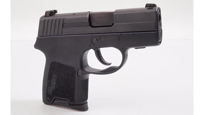 sig sauer p938 p290rs pistol