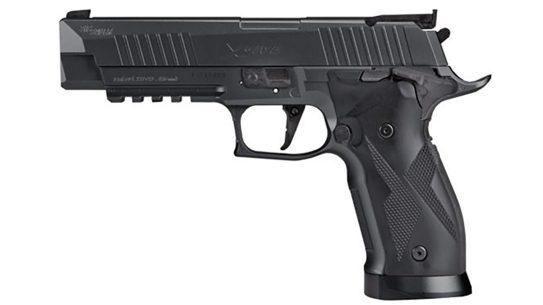 sig sauer x-five asp air pistol