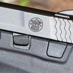 Ruger LCP smith wesson bodyguard 380 pistol controls