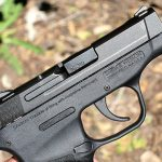 Ruger LCP smith wesson bodyguard 380 pistol extractor
