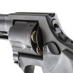 Taurus Model 85 Convertible revolver hammerless