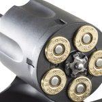 Taurus Model 85 Convertible revolver cylinder