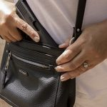 carrying concealed purse draw