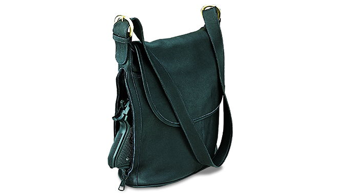 carrying concealed galco pandora purse