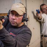 Clearing Corners Gunsite Academy lead