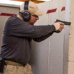 Clearing Corners Gunsite Academy moving
