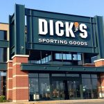 dick's sporting goods store gun policy
