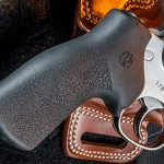 ruger gp100 review revolver grip