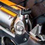 ruger gp100 review revolver transfer bar