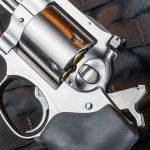 ruger gp100 review revolver controls