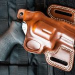 ruger gp100 review revolver holster