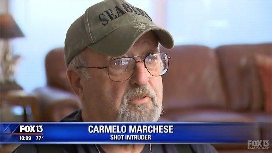 florida vietnam veteran shooting