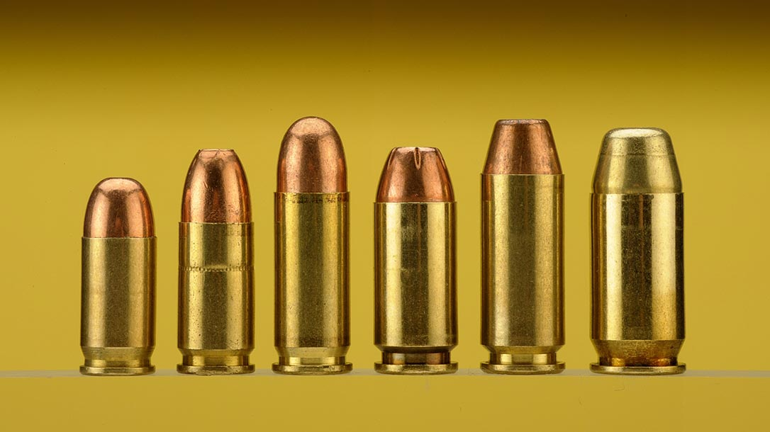 38 super handloading auto cartridges