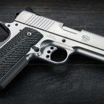 BUL 1911 Government pistol