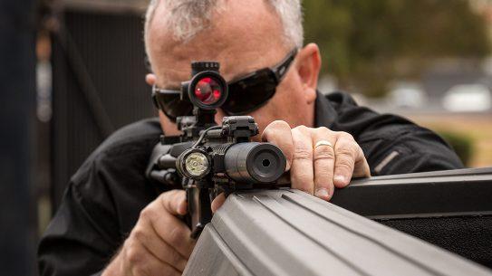 gunfight tactics rifle aiming