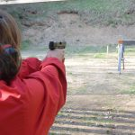 atei hybrid kit m&p9c pistol range test