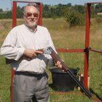 Richard Osborn-Brooks london stabbing rifle