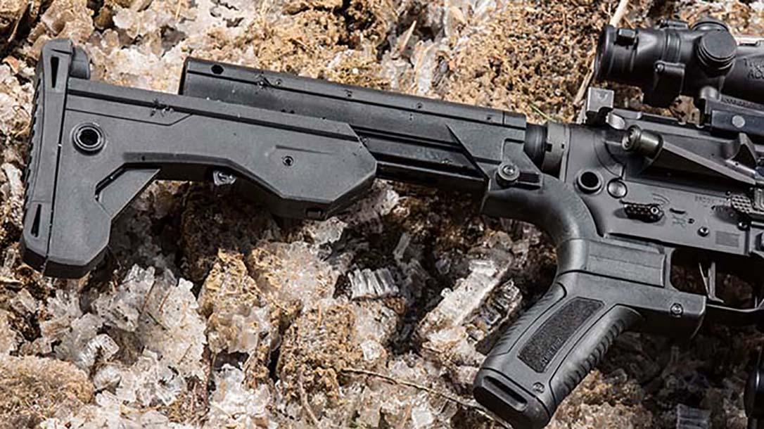Slide Fire SSAR-15 MOD stock