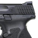 smith wesson M&P M2.0 Compact pistol rear slide serrations