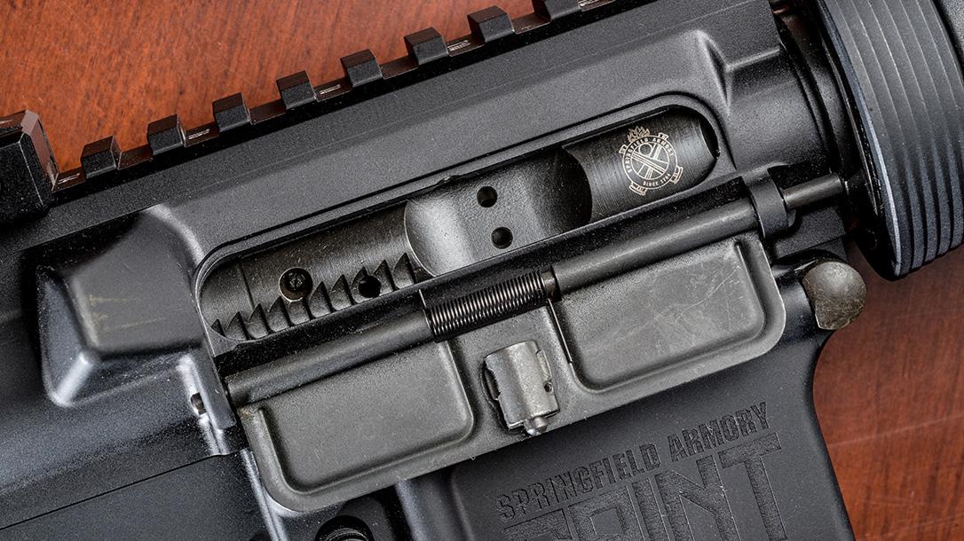 springfield saint rifle bolt carrier group