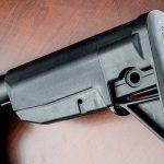 springfield saint rifle stock