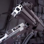 Walther HK MP5A5 rifle takedown