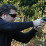 Wiley Clapp Ruger GP100 revolver shooting test